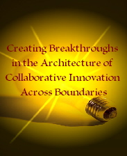 Breakthroughs in the Architecture of Alliances & Innovation